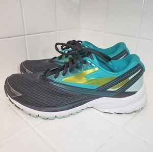 Brooks Shoes - Brooks Launch 4 Womens Size 10 Running Shoes